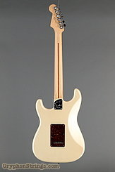 2013 Fender Guitar American Deluxe Stratocaster Image 4