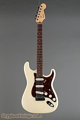 2013 Fender Guitar American Deluxe Stratocaster Image 7