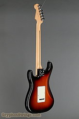 2013 Fender Guitar American Deluxe Stratocaster Image 5
