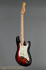 2013 Fender Guitar American Deluxe Stratocaster Image 6