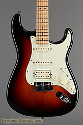 2013 Fender Guitar American Deluxe Stratocaster Image 8