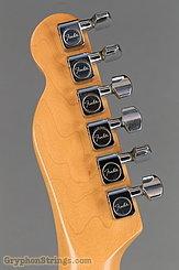 1991 Fender Guitar American Standard Telecaster Image 11
