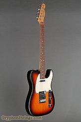 1991 Fender Guitar American Standard Telecaster Image 2