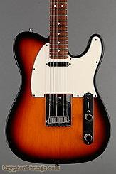 1991 Fender Guitar American Standard Telecaster Image 8