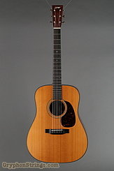 1996 Collings Guitar D1H