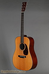 1996 Collings Guitar D1H Image 6