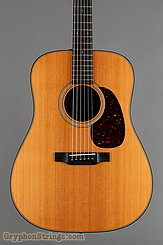 1996 Collings Guitar D1H Image 8