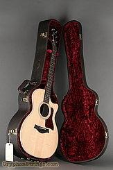 Taylor Guitar 414ce V-Class NEW Image 11