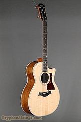 Taylor Guitar 414ce V-Class NEW Image 2