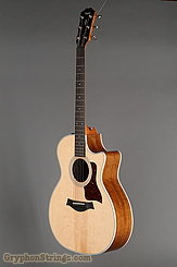 Taylor Guitar 414ce V-Class NEW Image 6