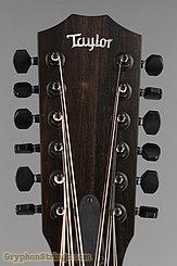 Taylor Guitar 362 NEW Image 10