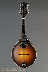 Collings Mandolin MT O, Satin Sunburst, Ivoroid Binding Mandolin NEW