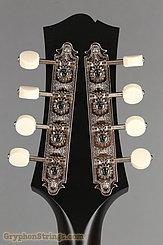 Collings Mandolin MT O, Satin Sunburst, Ivoroid Binding Mandolin NEW Image 11