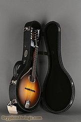 Collings Mandolin MT O, Satin Sunburst, Ivoroid Binding Mandolin NEW Image 12
