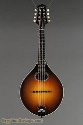 Collings Mandolin MT O, Satin Sunburst, Ivoroid Binding Mandolin NEW Image 7