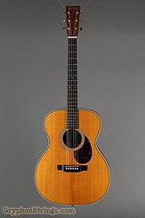 2013 Martin Guitar OM-28E Retro Image 1