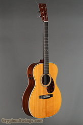2013 Martin Guitar OM-28E Retro Image 2