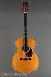 2013 Martin Guitar OM-28E Retro Image 7