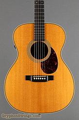 2013 Martin Guitar OM-28E Retro Image 8