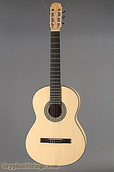2018 Joel Di Mauro Guitars Guitar #18 Classical