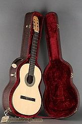 2018 Joel Di Mauro Guitars Guitar #18 Classical Image 15