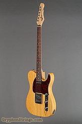 2004 G&L Guitar ASAT Tribute Image 6