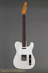 2019 Fender Guitar Jimmy Page Telecaster White Blonde