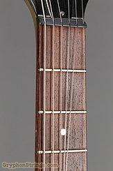 1991 Hamer Guitar Archtop Gold Image 13