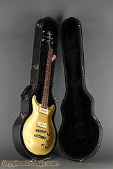 1991 Hamer Guitar Archtop Gold Image 16