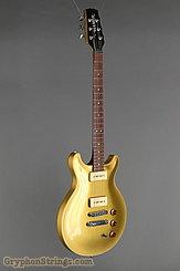 1991 Hamer Guitar Archtop Gold Image 2