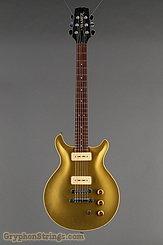 1991 Hamer Guitar Archtop Gold Image 7