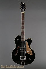 2013 Duesenberg Guitar C.C. Gloss Black