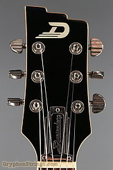 2013 Duesenberg Guitar C.C. Gloss Black Image 10