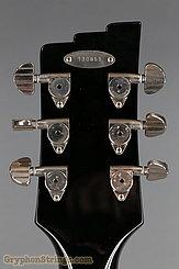 2013 Duesenberg Guitar C.C. Gloss Black Image 11