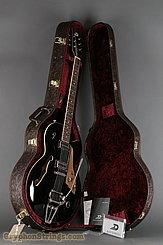 2013 Duesenberg Guitar C.C. Gloss Black Image 17