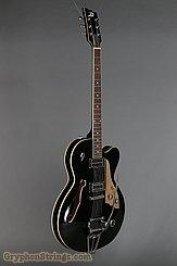 2013 Duesenberg Guitar C.C. Gloss Black Image 2