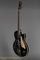 2013 Duesenberg Guitar C.C. Gloss Black Image 6