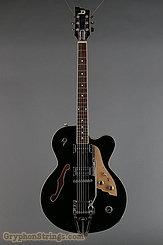 2013 Duesenberg Guitar C.C. Gloss Black Image 7