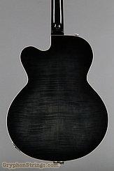 2013 Duesenberg Guitar C.C. Gloss Black Image 9