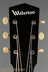 Waterloo Guitar WL-14XTR Boot burst NEW Image 10