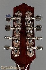 c. 1985 Ibanez Mandolin M511 Image 11