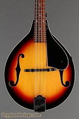 c. 1985 Ibanez Mandolin M511 Image 8