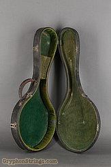 c. 1918 Geib & Schaefer Case Gibson A Mandolin Image 5