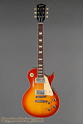 2019 Gibson Guitar 1958 Les Paul Standard Reissue Washed Sunburst
