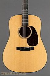 Martin Guitar D-18 NEW Image 8
