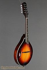 Eastman Mandolin MD505, Classic sunburst Mandolin NEW Image 2