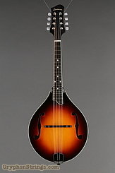 Eastman Mandolin MD505, Classic sunburst Mandolin NEW Image 7
