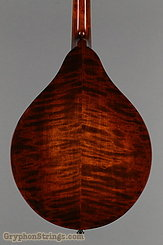Eastman Mandolin MD505, Classic sunburst Mandolin NEW Image 9