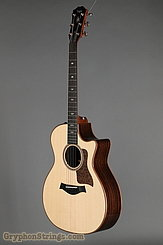 Taylor Guitar 714ce, V-Class NEW Image 6