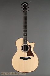 Taylor Guitar 714ce, V-Class NEW Image 7